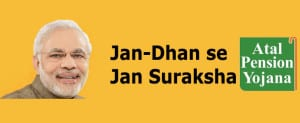 Apply / Subscribe Online for Atal Pension Yojana (APY) through eNPS