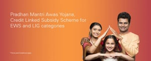 ICICI Home Loan Scheme Under Pradhan Mantri Awas Yojana