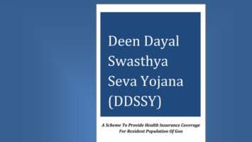 DDSSY Goa
