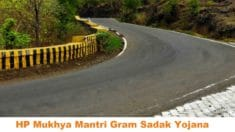 Himachal Pradesh Mukhya Mantri Gram Sadak Yojana 2021 for Road Connectivity to Left Out Villages / Habitations