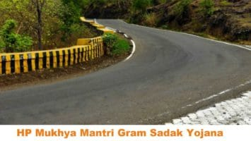 HP Mukhya Mantri Gram Sadak Yojana