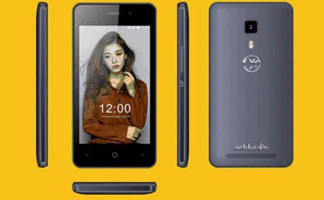 Namotel Achhe Din 99 Smartphone