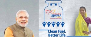 Pradhan Mantri Ujjwala Yojana – 1.5 Crore Connections Released in 8 Months