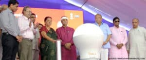1.20 Crore LED Bulbs Distributed Under Ujala Gujarat Yojana