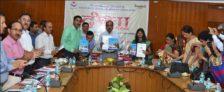 DEEKSHA (Dedication to enhance education through knowledge, skill and habit assessment)