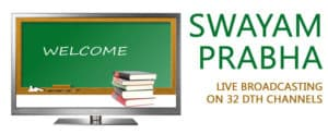 Swayam Prabha – 32 DTH Channels for Live Telecast of Lectures