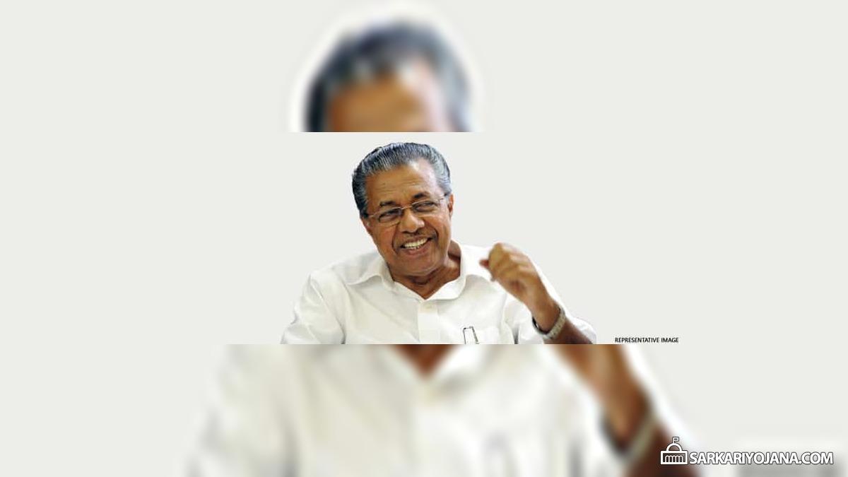 Kerala Chief Minister
