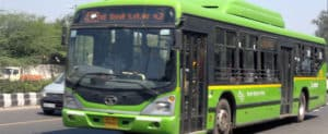 Green Urban Transport Scheme (GUTS)  to be Rolled Out in Urban Areas