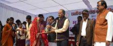 Mukhyamantri Shramik Ann Sahayta Yojana – Free Lunch Scheme for Labourers