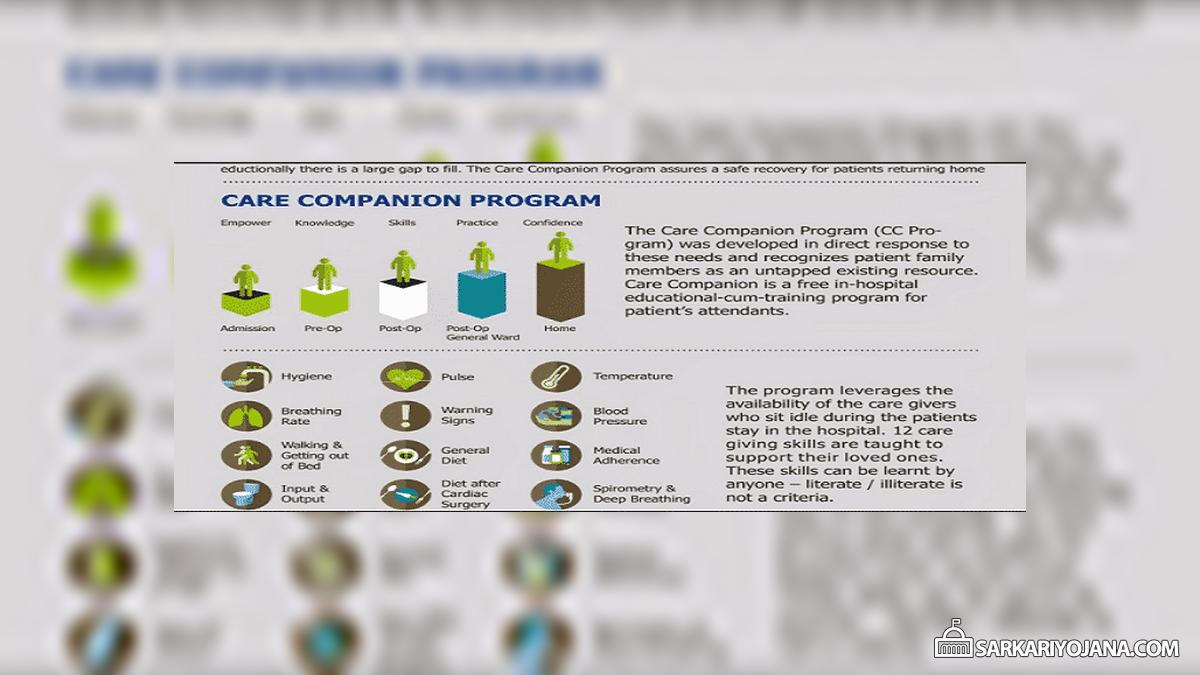 Care Companion Program