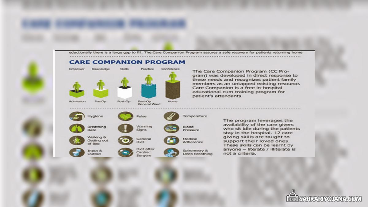 Care Companion Programme