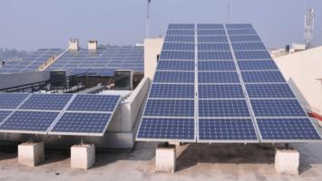 Haryana Rooftop Solar Plant Subsidy Scheme