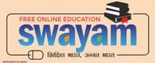 Swayam Free Online Courses