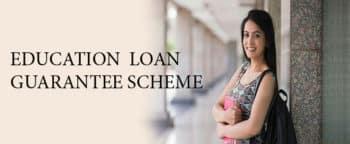Education Loan Guarantee Scheme