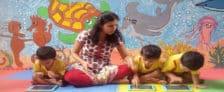 Gyanodaya Scheme Jharkhand