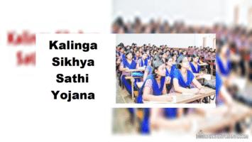 Kalinga Sikhya Sathi Yojana Apply Online