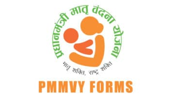 PMMVY Forms