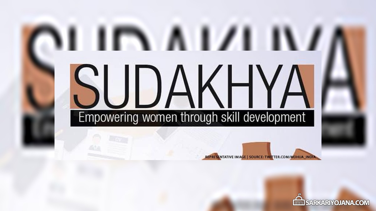 Sudakhya Yojana Odisha