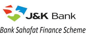 Bank Sahafat Finance Scheme