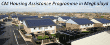 CM Housing Assistance Programme