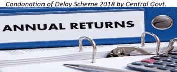 Delay Scheme 2018