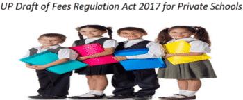 Fees Regulation Act 2017
