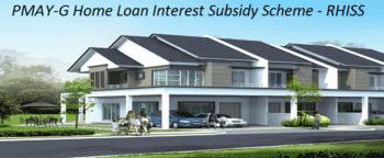 Rural Housing Interest Subsidy Scheme