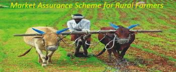 Market Assurance Scheme