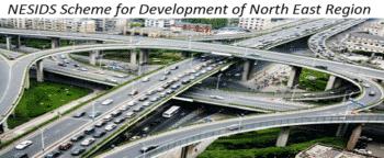 North East Special Infrastructure Development Scheme