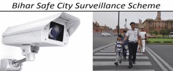 Safe City Surveillance Scheme