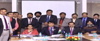 ICSI Group Members