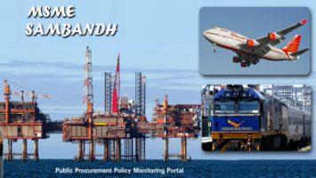 MSME Sambandh Portal