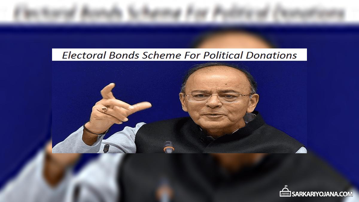 Electoral Bonds Scheme
