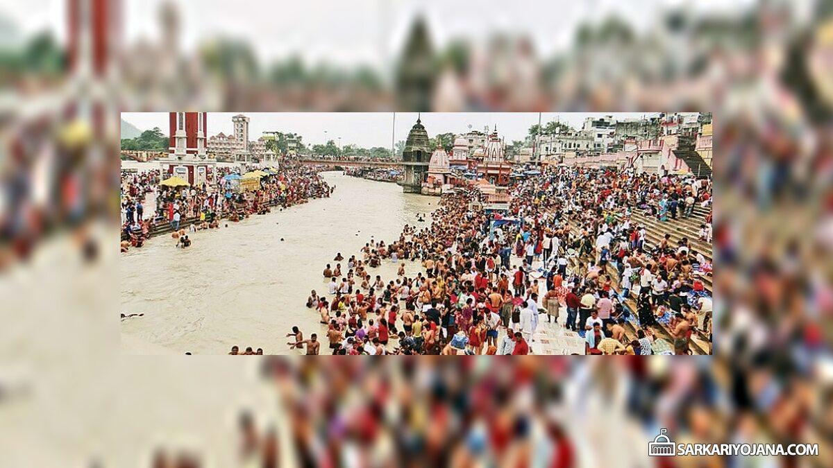 Delhi Free Tirth Yatra Yojana – Devasthan Pilgrimage for 77000 Senior Citizens