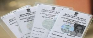 Karnataka Voter ID Card Download CEO Voters List 2018