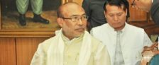 Manipur Chief Minister-gi Hakshelgi Tengbang CMHT Health Assurance Poor
