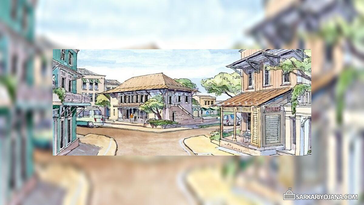 Mukhyamantri Samagra Gram Yojana (Shaheed Gram) in Uttar Pradesh for Villages