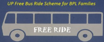 UP Free Bus Ride Scheme