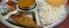 West Bengal Fish Meal Scheme
