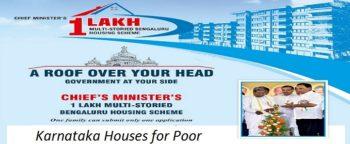 CM 1 Lakh Housing Scheme Selection Letter