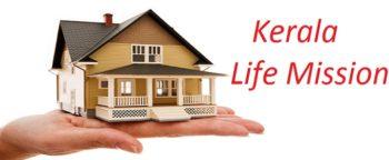 Kerala Life Mission