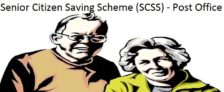 Post Office Senior Citizen Saving Scheme (SCSS) – Interest Rate / Calculator & Details