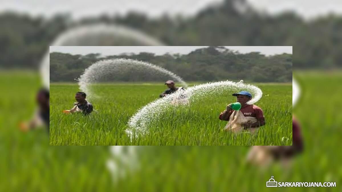 Urea Subsidy Scheme DBT Fertilizer Farmers