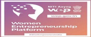 Women Entrepreneurship Platform WEP