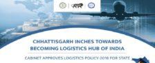 Chhattisgarh Logistics Park Policy 2018
