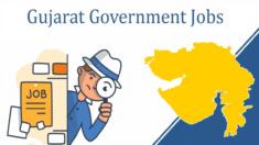 Govt Jobs in Gujarat Apply Online