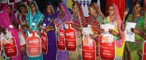 Pradhan Mantri Ujjwala Yojana – PMUY Scheme Launched in Delhi