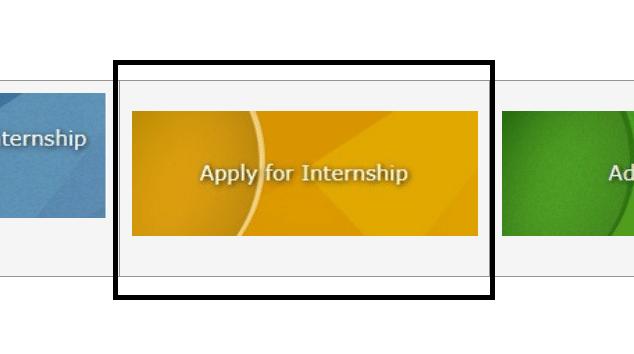 Apply Online Digital India Internship Scheme