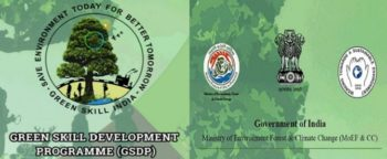 Green Skill Development Programme GSDP Course Registration