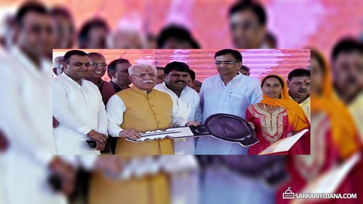 Interest Repayment on Loans of Women SHGs in Haryana – Deendayal Antyodaya Yojana